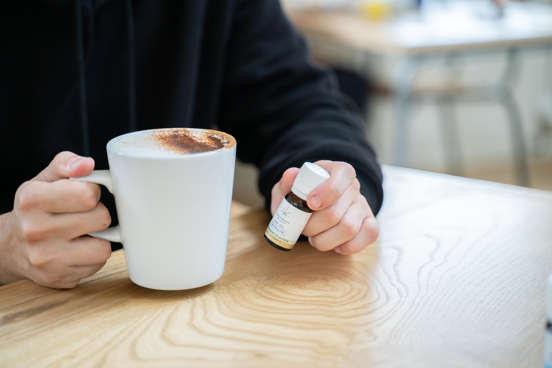 Using CBD In Your Coffee